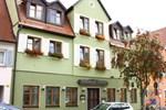 Гостевой дом Goldener Schwan Hotel Garni