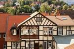 Апартаменты Alte Apotheke Wernigerode