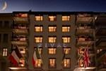 Отель Rival Hotel
