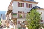 Апартаменты Le Chalande