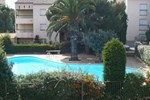 Апартаменты Hameau De Provence