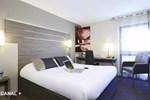 Отель Kyriad Grenoble-Voiron Chartreuse-Centr'alp