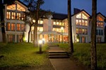 Отель Ferienhotel Ahlbeck