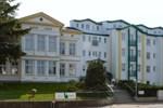 Отель Hotel Garni Eden