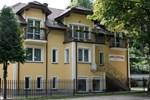 Гостевой дом Willa Preludium