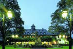 Отель TOP Jagdschloss Hotel Niederwald