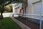 Апартаменты Apartamentos Marineu Canaret Playa Romana