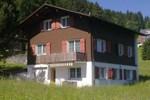 Апартаменты Ferienwohnung Tschudiboden