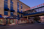Отель Rica Park Hotel, Drammen