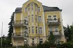 Гостевой дом Pension Fürstenhof