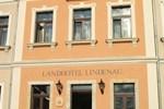 Гостевой дом Landhotel Lindenau