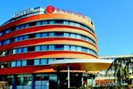 Отель Courtyard by Marriott Graz
