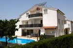 Апартаменты Vila Marinela