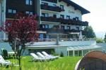 Отель Hotel Egerthof