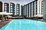 Отель Hilton Garden Inn Venice Mestre San Giuliano