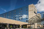 Отель Radisson Blu Scandinavia Hotel