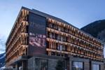Отель Hotel Zhero – Ischgl/Kappl