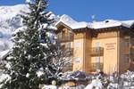 Отель Dolomiti Hotel Olimpia