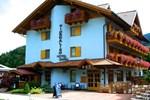 Отель Hotel Garni Fiordaliso