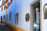 Casa de S. Thiago d Obidos