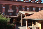 Отель Hosteria San Emeterio