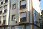 Отель Ciudad de Jaca