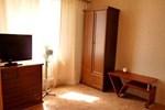 Гостиница Charming Apartments