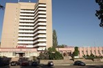 Гостиница Mykolayiv Tourist Hotel
