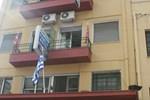 Отель Hotel Ionion