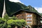 Отель Glocknerhof