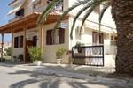 Отель Galini Hotel