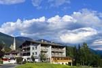 Отель Hunguest Hotel Heiligenblut