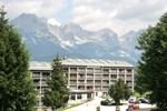 Апартаменты Berghof