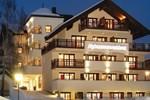 Апартаменты Apart-Hotel Alpinsonnenresidenz