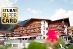 Апартаменты Sporthotel Brugger Ferienwohnung (Dependance)