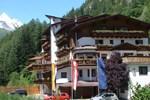 Отель Panoramahotel Lärchenhof