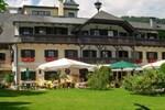 Отель Hotel Stroblerhof