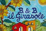 Мини-отель Bed and Breakfast Il Girasole