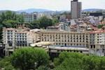 Отель Interhotel Veliko Tarnovo