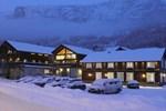 Отель Fossheim Hotel Hemsedal