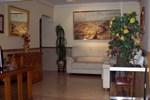 Гостевой дом Hostal Gavilanes II