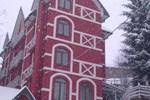 Гостиница Hotel Kalyna