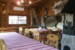 Гостиница Jolki-Palki Hotel