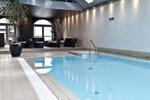 Отель Best Western Hotel Scheelsminde