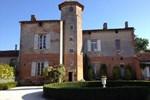 Мини-отель Chateau de Thegra