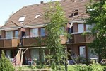 Апартаменты Appartementhaus Alt Büsum