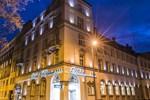 Отель Hotel Racibor