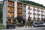 Отель Hotel Latre
