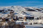 Ski Lodge Tänndalen