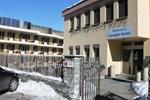 Хостел Spengler Hostel